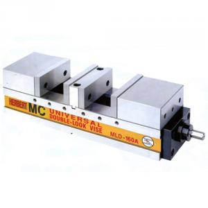 MC 2 in 1 Double Lock & Anglock Machine Vise