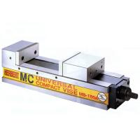 MC Mechanical-Type Precision Vice