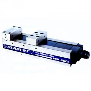 Super Long Open Type Vise VSP-160L, VSP-200L